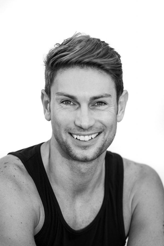 richard dyke dance teacher